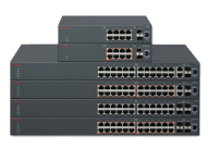 Ethernet Routing Switch 3500 Series