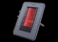 J100 Button Expansion Module