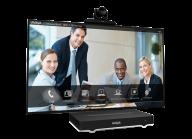 XT4300 Video Konferans Ünitesi
