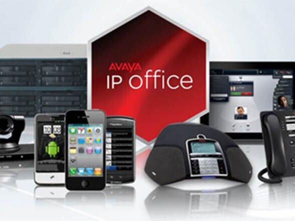 Avaya Communication Platforms