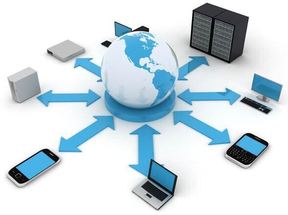 Tümleşik İletişim Sistemleri