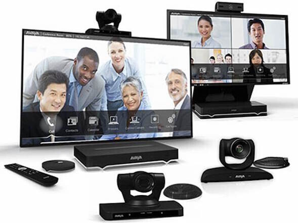 Avaya Video Conferencing Solutions