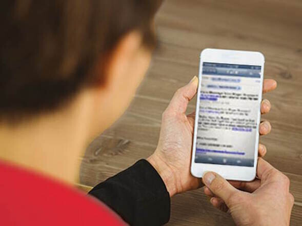 Avaya Communication and Messaging