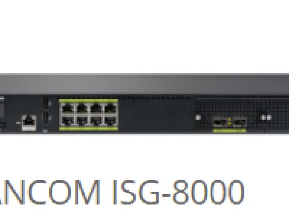 LANCOM ISG-8000